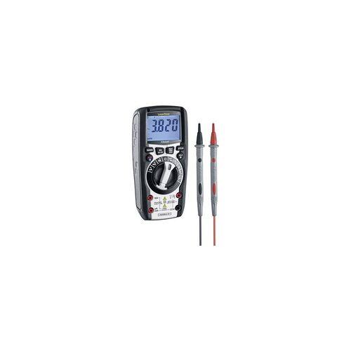 Laserliner MultiMeter XP (BT) Hand-Multimeter digital CAT III 1000 V, CAT IV 600V Anzeige (Counts):