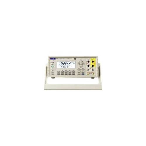 Aim TTi 1908P Tisch-Multimeter digital Datenlogger CAT II 600 V, CAT III 300V
