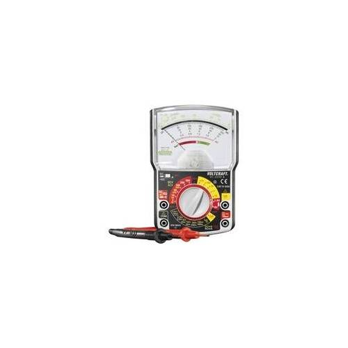 VOLTCRAFT VC-2030A Hand-Multimeter analog CAT III 500V
