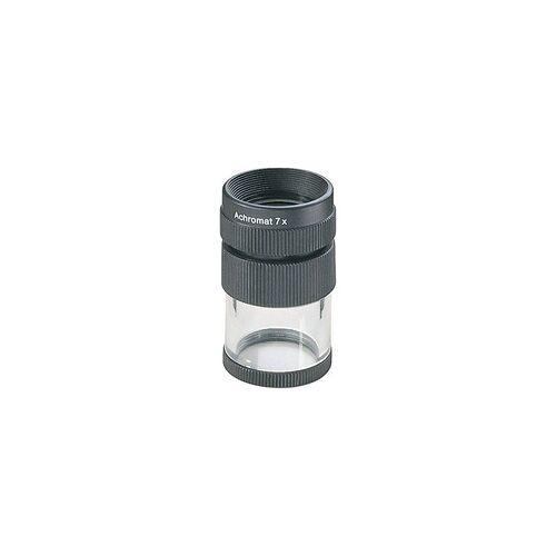 Eschenbach 11547 Skalenlupe Vergrößerungsfaktor: 7 x Linsengröße: (Ø) 23mm