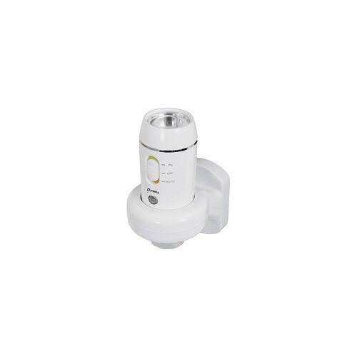 Olympia NL 300 LED Mini-Taschenlampe mit Nachtlicht-Funtkion, mit Notlicht-Funtkion akkubetrieben 5h