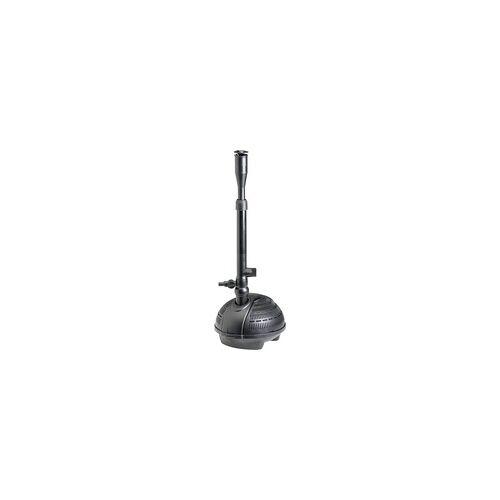 Pontec 57123 Springbrunnenpumpe mit Skimmeranschluss 1500 l/h