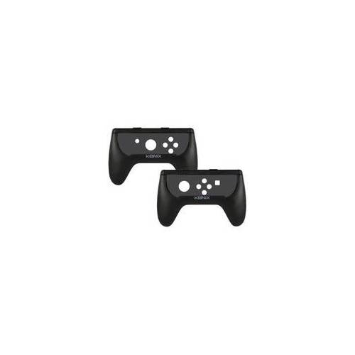Konix Ergonomic Pad x2 Switch Zubehör-Set Nintendo Switch