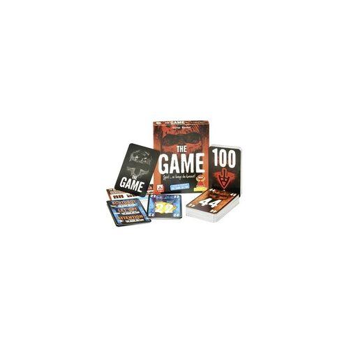 Nürnberger Spielkarten NSV The Game 4034 Kartenspiel