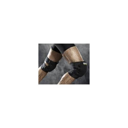 Select Kniebandage Volleyball schwarz S