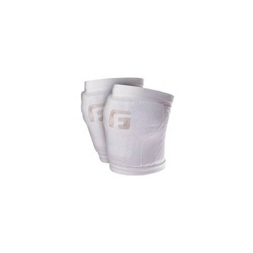 G-FORM Envy Volleyball Knieschoner white L