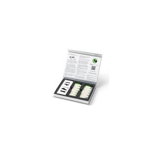 Spraino Pro Pack Tribo-Tape (10 x 2) weiß