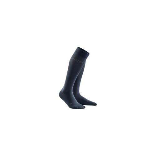 CEP Business Socken dark blue III