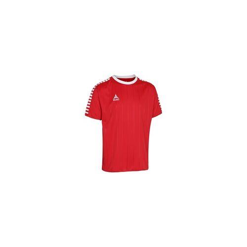 Select Argentina Trikot Rot/Weiß 116