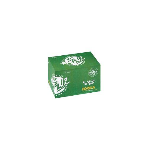 JOOLA Flip 40+ Tischtennisbälle 72er Pack