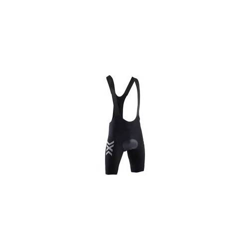 X-BIONIC Twyce G2 Biking Bib Shorts Padded black melange M