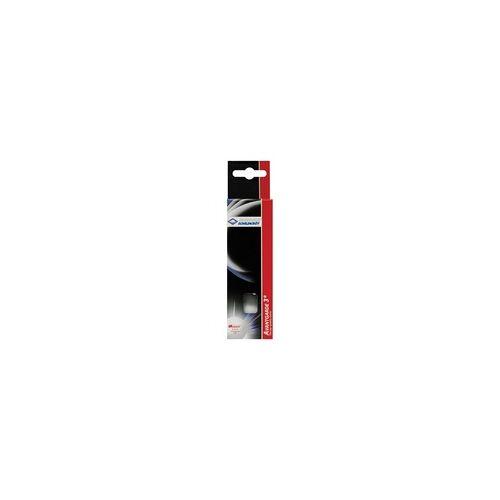 Donic-Schildkroet Tischtennisbälle 3er Pack weiß