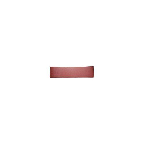 DEMA Schleifband K80 für 25082 Schleifband Bandschleifer Ersatz Holz