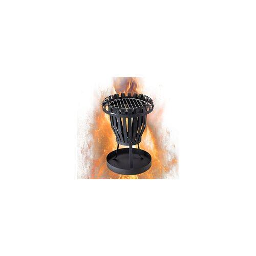 DEMA Feuerkorb Feuerschale Lagerfeuer Feuerstelle Garten