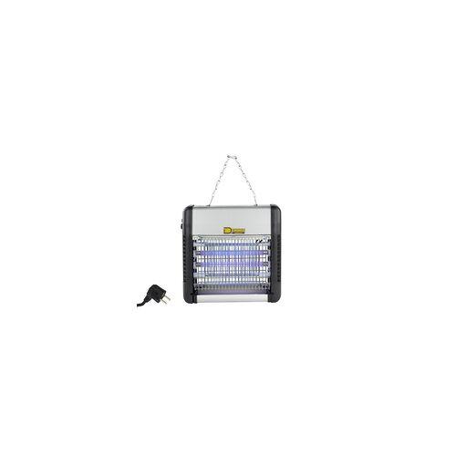 Denner-Edition Elektro Insektenvernichter / Insektenlampe / Insektenfalle 12 Watt UV