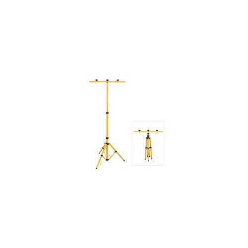 DEMA Stativ für 2 Baustrahler / LED-Strahler