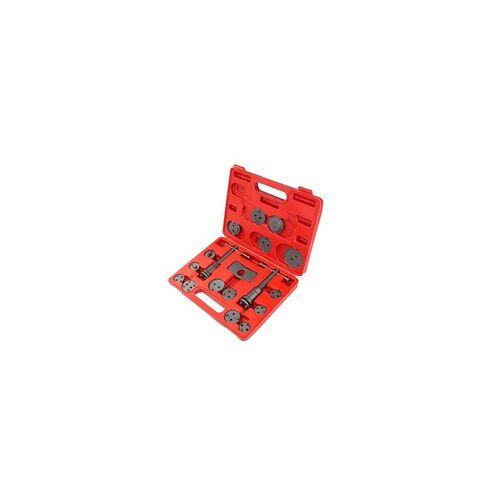 DEMA Bremsenrückstellset Bremskolbenrückstellset Rückstellset Bremsenset 18 Teilig