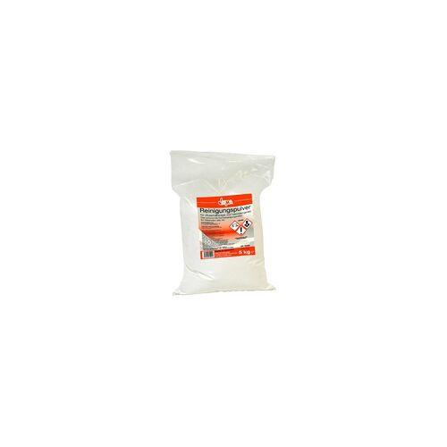 DEMA Reinigungspulver 5 kg für Hochdruckreiniger + Ultraschallreiniger