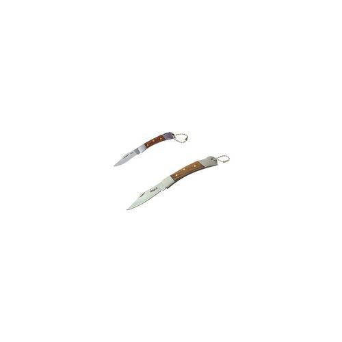 DEMA Taschenmesser 4,5 cm oder 6,5 cm Klinge, Klingenlänge: 6.5 cm