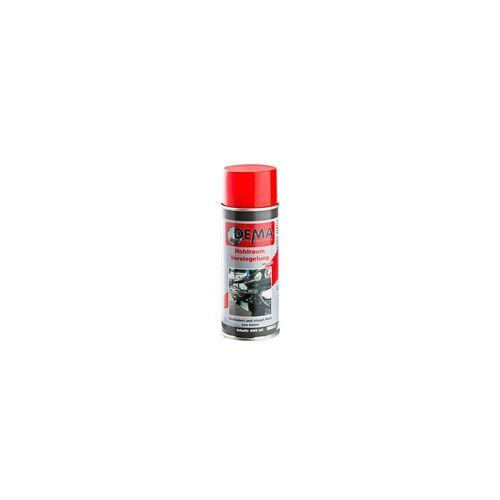 DEMA Hohlraumversiegelung Hohlraumkonservierung 400 ml Spray Autoaufbereitung