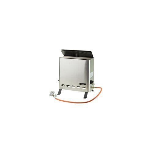 DEMA Gas Gewächshausheizung Gewächshausheizer Gasheizung 4,2 kW