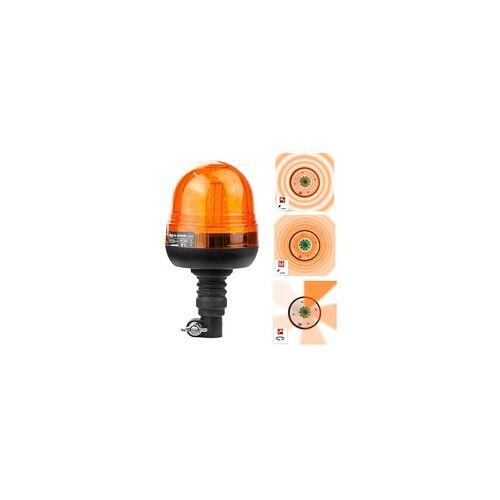 DEMA Rundumleuchte LED40 12V Volt LED Warnleuchte gelb