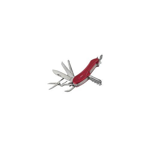 DEMA Taschenmesser 11tlg. DTM11 Klappmesser Multifunktionsmesser