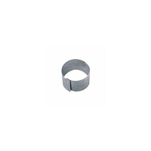 bellissa Rasenkante Kreis Ø 20 cm H 13 cm verzinkt