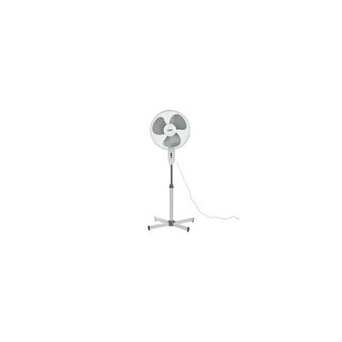 Denner-Edition Standventilator Ventilator Bodenventilator SV Ø 45 cm 3 Stufen