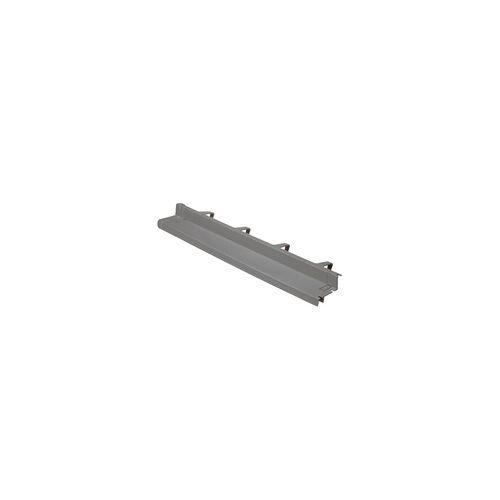 Juwel Hochbeet Schneckenkanten 10 Stück basalt Schneckenabwehr