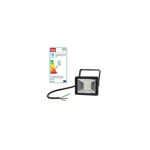 DEMA LED-Leuchte Slim 10W Strahler LED-Lampe