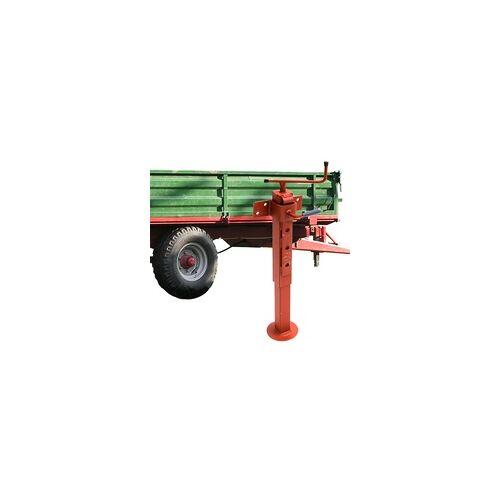 DEMA LKW Traktor Anhänger Stütze 1000kg Stützfuß 67-98 cm