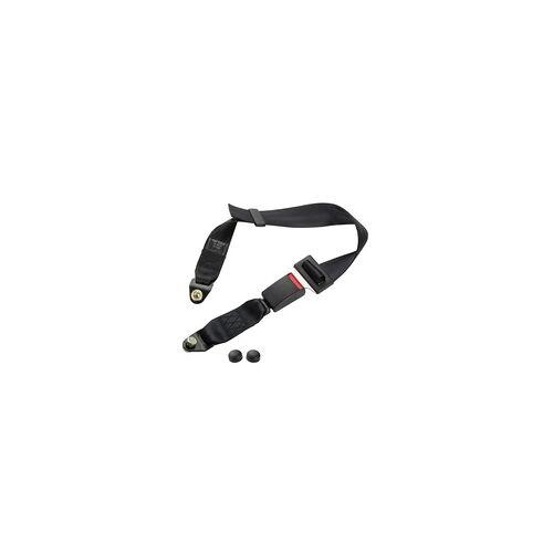 DEMA Sicherheitsgurt manuell für Gabelstapler Stapler Staplersitz Gabelstaplersitz