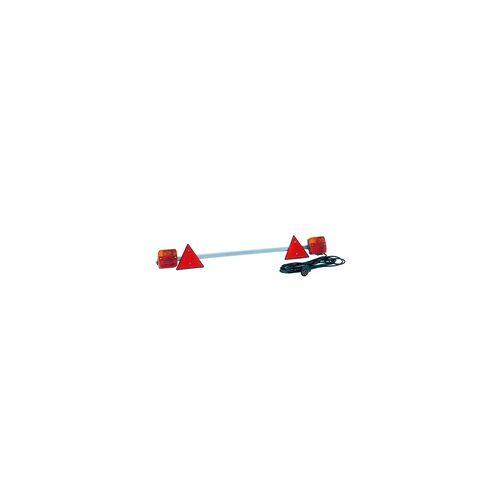 DEMA Anhängerbeleuchtung 7-polig 12V Set Rückleuchten Anhänger