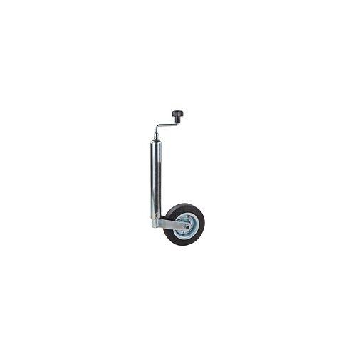 DEMA Stützrad Anhänger, Wohnwagen / Anhängerstützrad bis 225kg