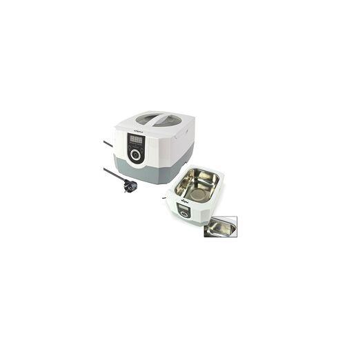 DEMA Ultraschallreiniger Reiniger 1,4L 70W Ultraschall Reinigungsgerät Ultraschallbad