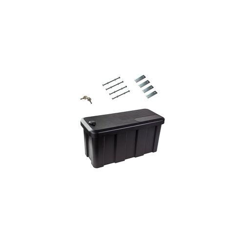 DEMA Deichselbox / Werkzeugkasten / Staukasten DDB25 für Pkw, Lkw, Anhänger