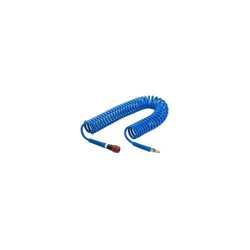 DEMA Druckluft - Spiralschlauch DSS9 Pro für Kabel / Schlauch