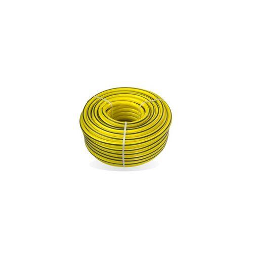Stabilo-Sanitaer Premium Gartenschlauch / Wasserschlauch 3/4 Zoll 50 m knickfrei
