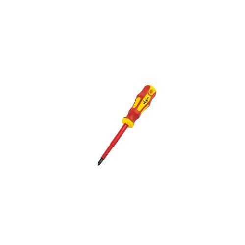DEMA Elektriker Schraubendreher / Schraubenzieher PH0x75