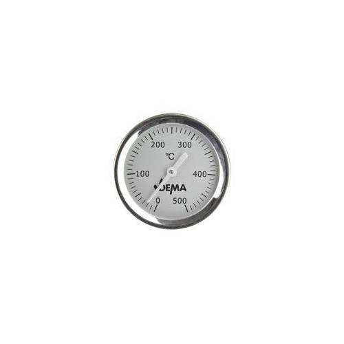 DEMA Grillthermometer DGT500 Grill Thermometer Bratenthermometer