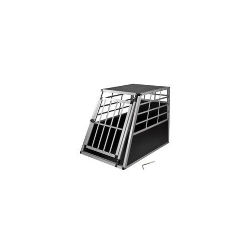 DEMA Hundebox / Hundetransportbox Bello 1 für Auto Kfz