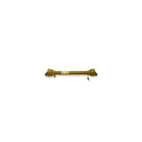 DEMA Gelenkwelle Zapfwelle Antriebswelle 120-170 cm 6 Zähne 1 3/8 Zoll bis 47 PS
