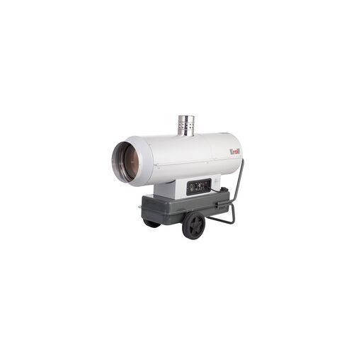 Stabilo-Sanitaer Kroll MA32 Ölheizer / Heizkanone 34,1 kW