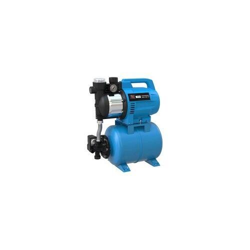 Güde Hauswasserwerk HWW 1100.1 VF 24 L Druckkessel 220/240 V
