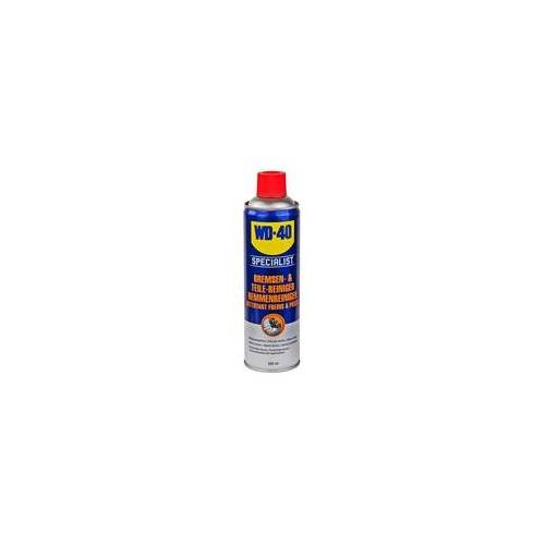 WD-40 Bremsenreiniger / Teilereiniger 500 ml