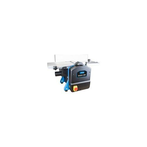 Güde Abricht- & Dickenhobel GADH 200 Hobelmaschine Hobel 1250 Watt Abrichthobel