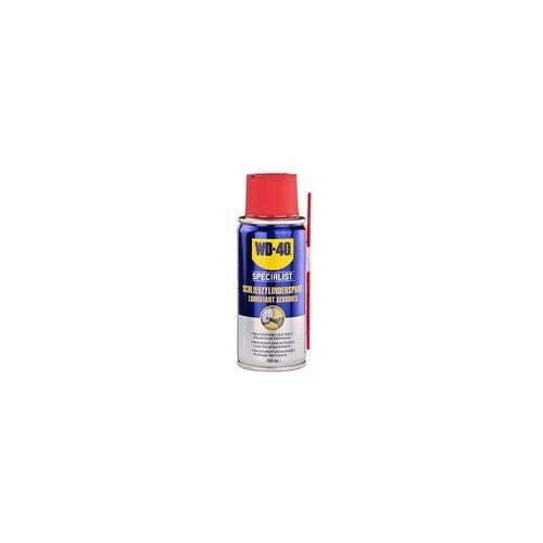 WD-40 Schließzylinderspray 100 ml Schlossspray