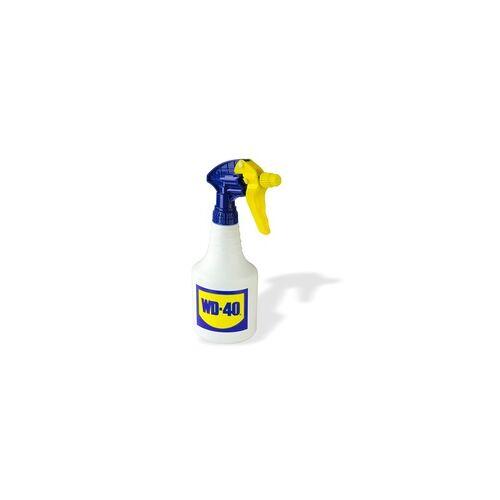 Wd 40 WD-40 Pumpzerstäuber / Sprühflasche 600 ml leer