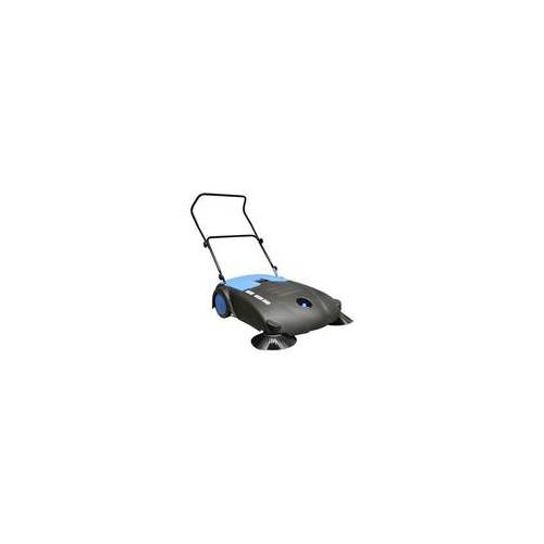 Güde Kehrmaschine / Handkehrmaschine GKM 800